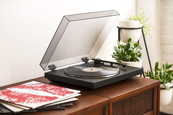 Best Record Players Australia