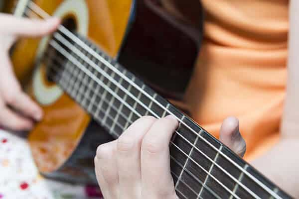 Best Guitar For Beginners Australia