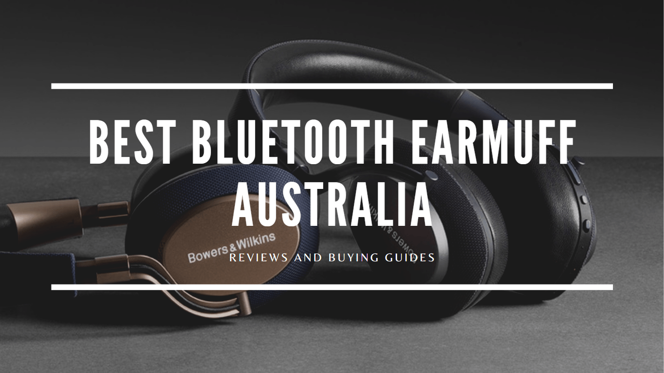 best Bluetooth earmuff Australia