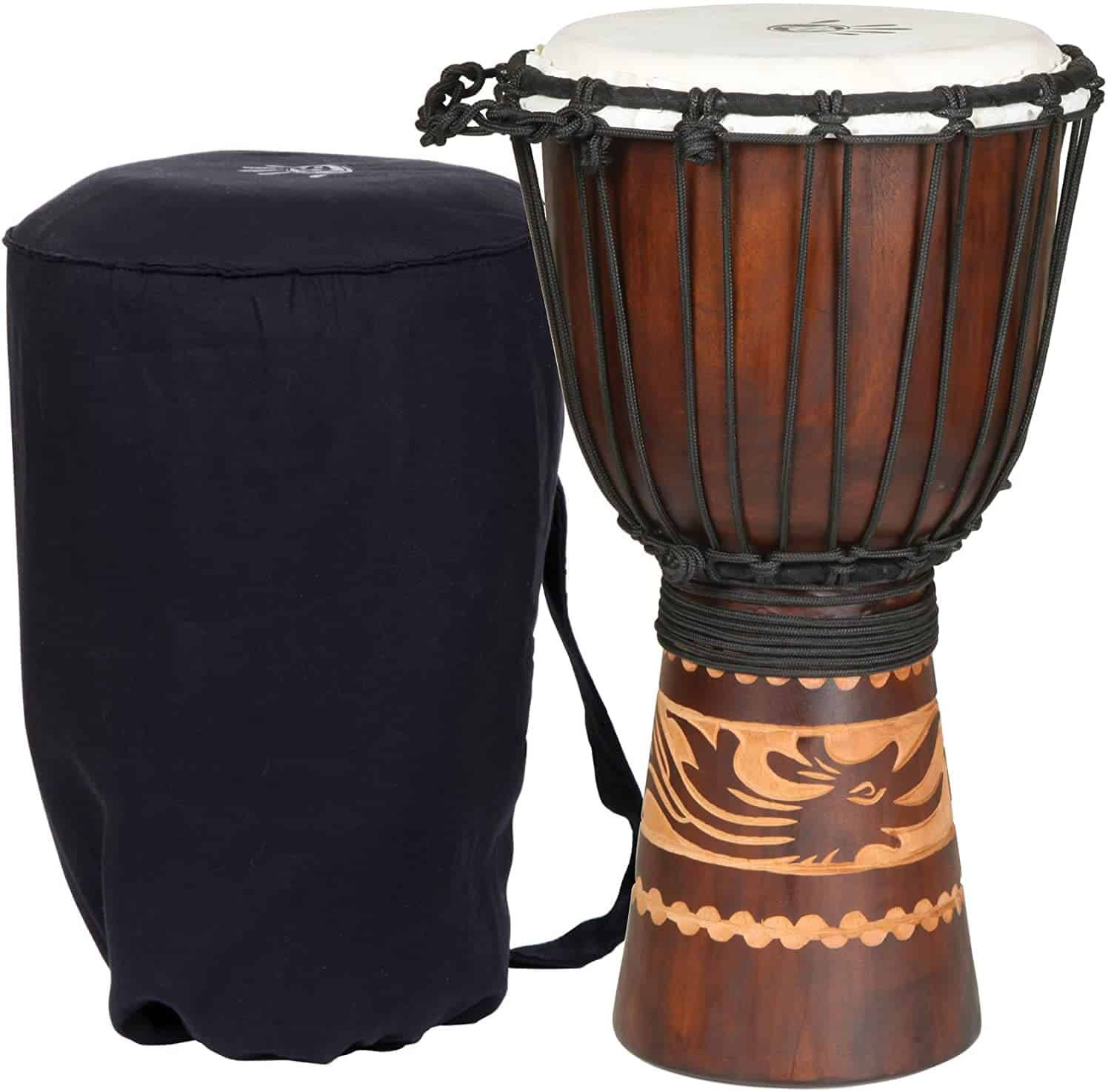 best djembe drum