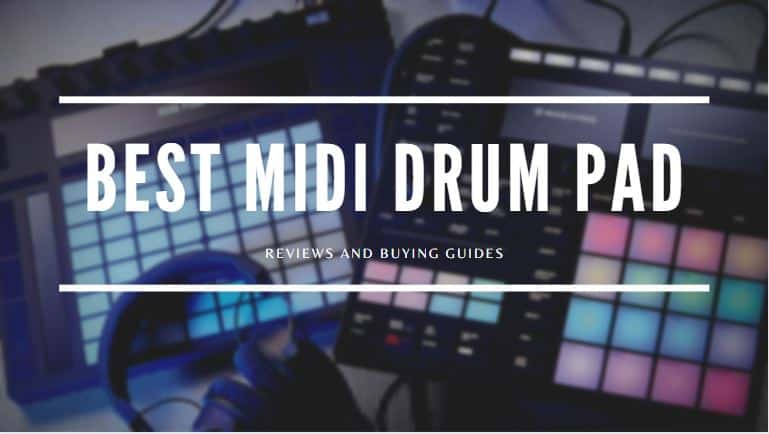 Best Midi Drum Pad
