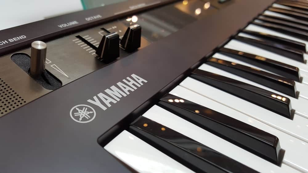Best Yamaha Digital Piano Keyboard