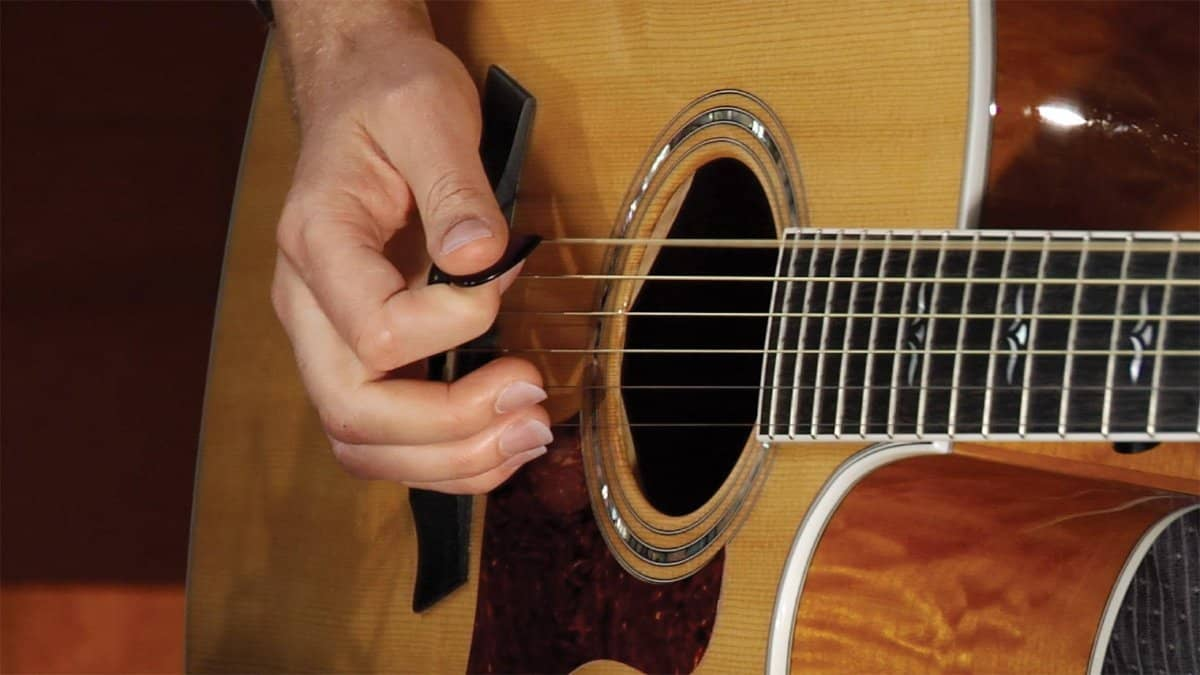best acoustic blues guitar