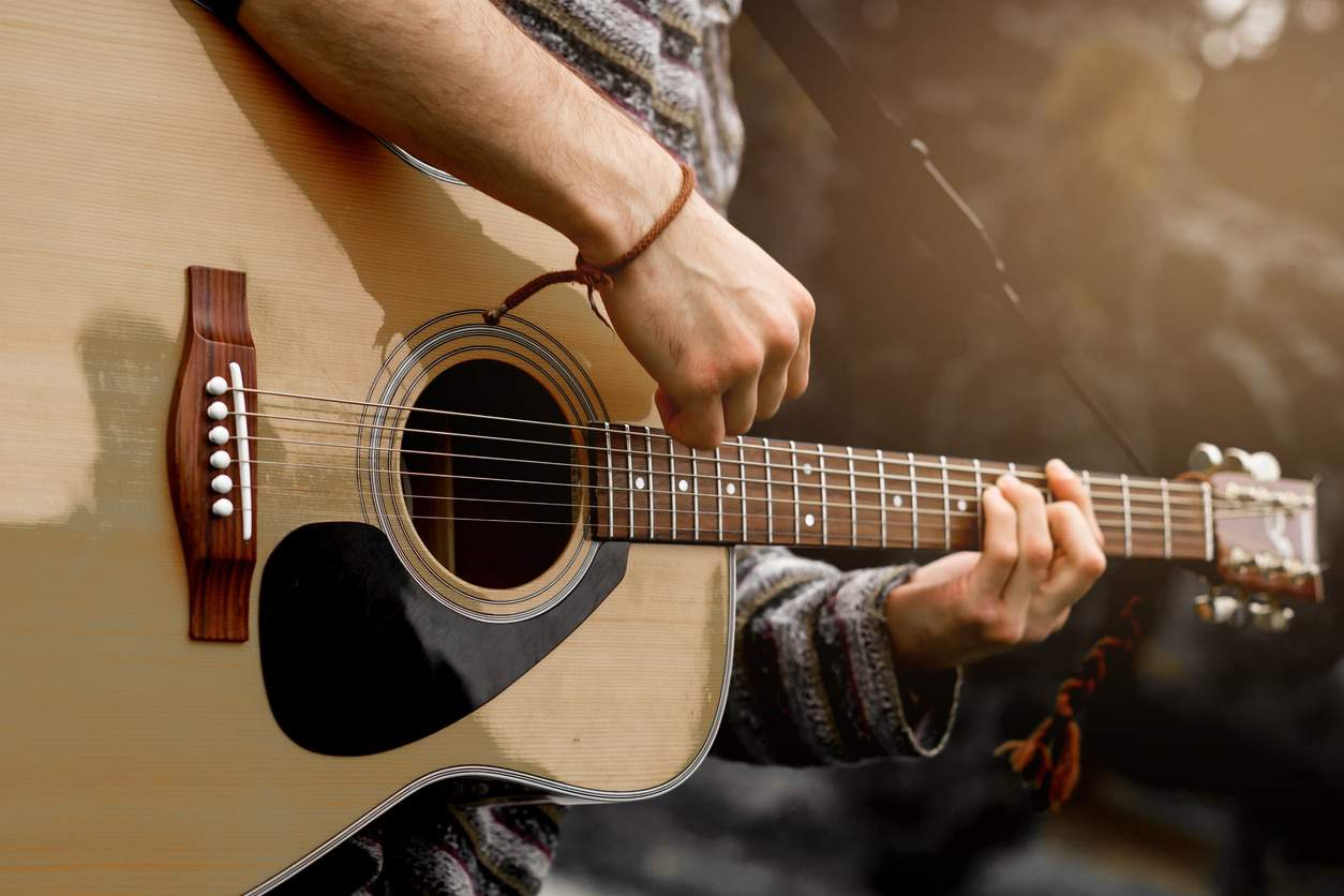 best string for classical guitar